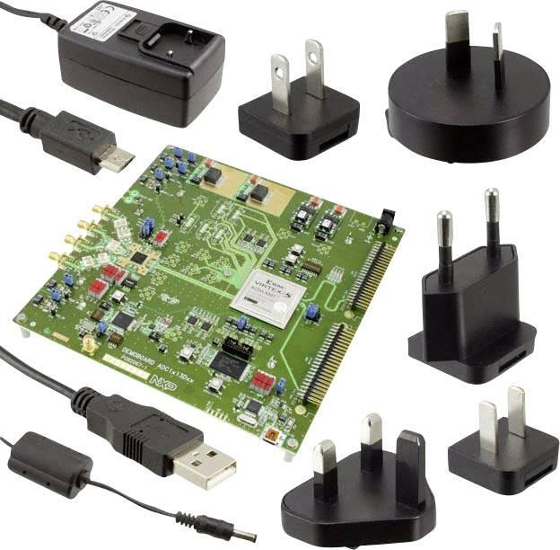 Vývojová doska NXP Semiconductors ADC1113D125W1/DB,598
