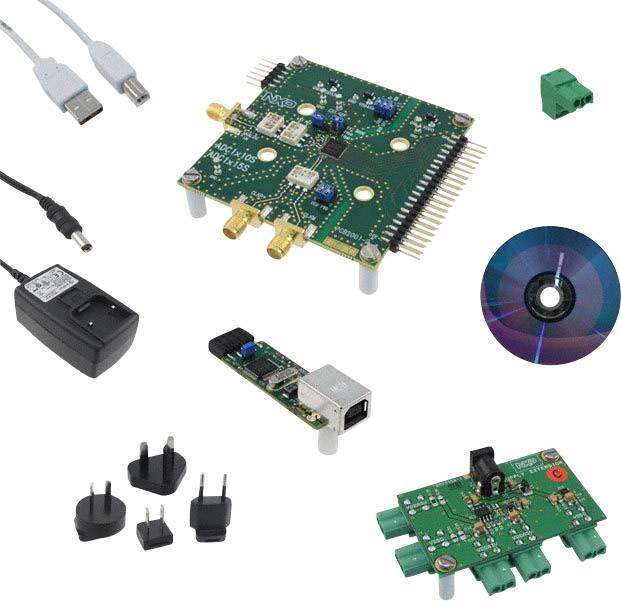 Vývojová doska NXP Semiconductors ADC1415S125/DB,598