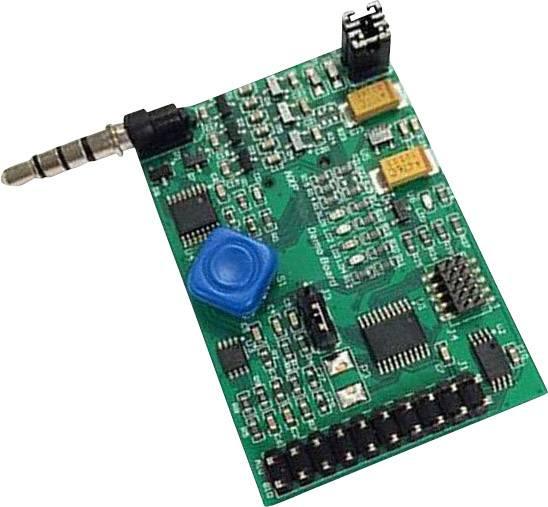 Vývojová doska NXP Semiconductors OM13069
