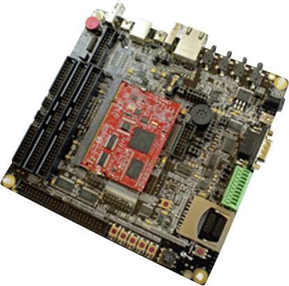 Vývojová doska NXP Semiconductors OM13029,598