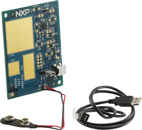Vývojová deska NXP Semiconductors OM11055