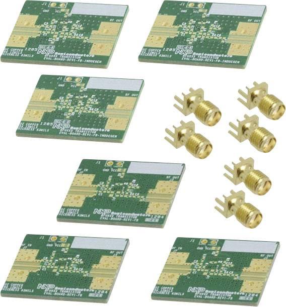 Sada pre začiatočníkov NXP Semiconductors OM7827