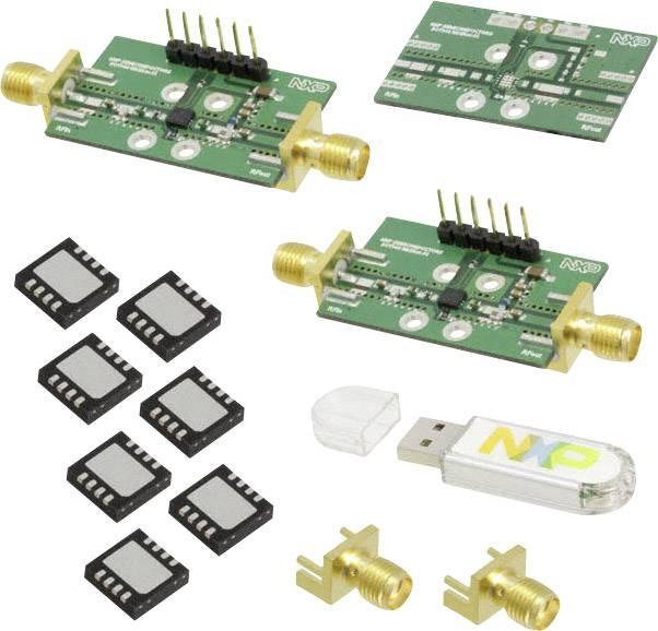 Startovací sada NXP Semiconductors OM7828/BGA6130/KIT,598
