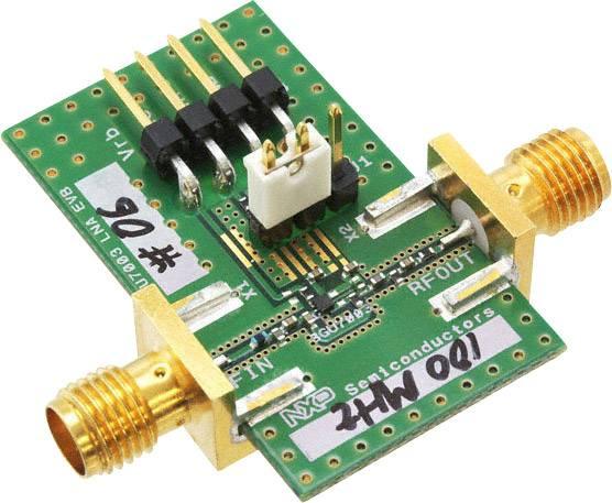 Vývojová doska NXP Semiconductors OM7800/BGU7003/100,598