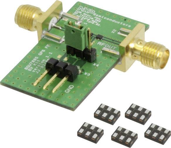 Vývojová doska NXP Semiconductors OM7814/BGU7004/FE,598