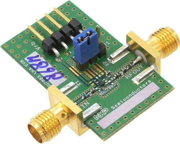 Vývojová doska NXP Semiconductors OM7801/BGU7003/868,598