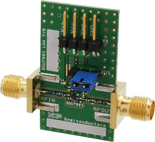 Vývojová doska NXP Semiconductors OM7622/BGU7003,598