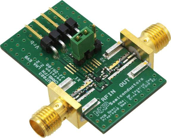 Vývojová doska NXP Semiconductors OM7802/BGU7003/CMMB,598