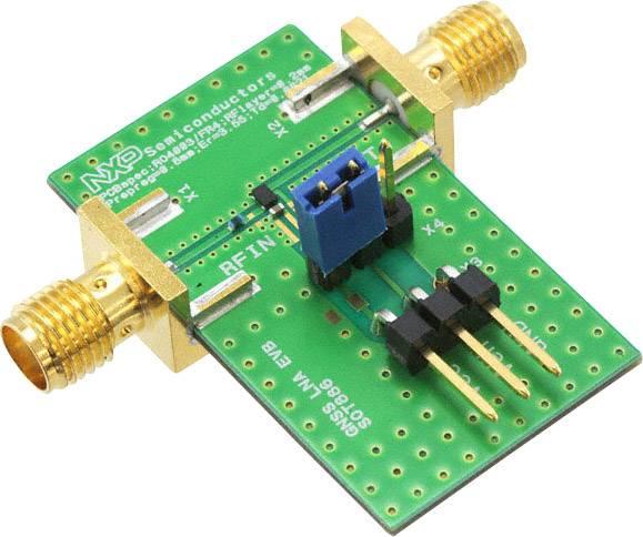 Vývojová doska NXP Semiconductors OM7805/BGU7008,598