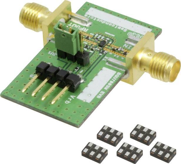 Vývojová doska NXP Semiconductors OM7808/BGU7003W/FMHI,598