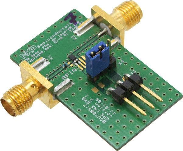 Vývojová doska NXP Semiconductors OM7804/BGU7004,598