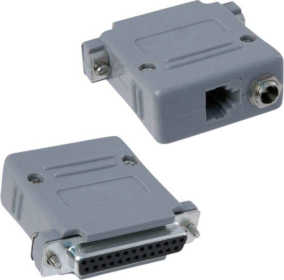Adaptér Maxim Integrated DS9097U-E25#