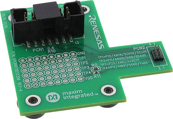 Adaptér Maxim Integrated MAXREFDES23DB#