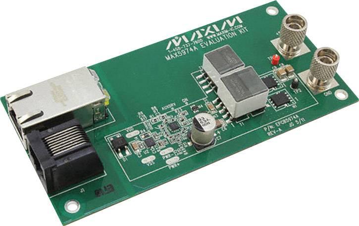 Vývojová deska Maxim Integrated MAX5974AEVKIT#