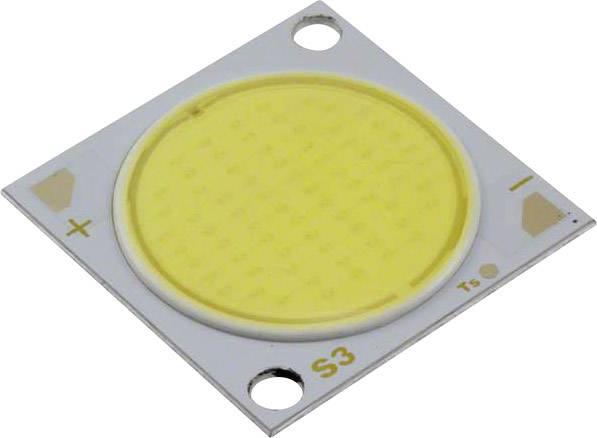 HighPower LED 55.2 W 3140 lm 37 V 960 mA teplá bílá