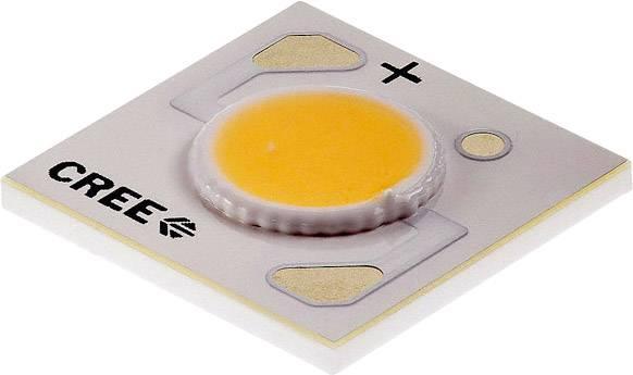 HighPower LED CREE 10.9 W, 343 lm, 9 V, 1000 mA, teplá bílá