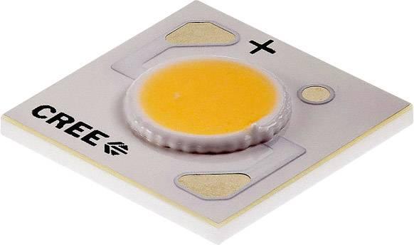 HighPower LED CREE 10.9 W, 368 lm, 18 V, 500 mA, teplá bílá