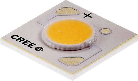 HighPower LED CREE 10.9 W, 425 lm, 37 V, 250 mA, neutrálně bílá