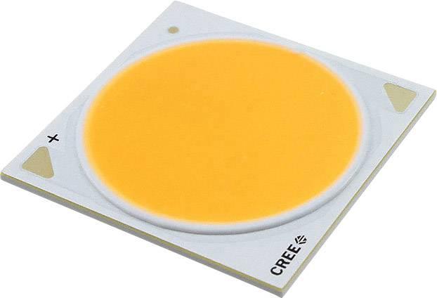 HighPower LED CREE 150 W, 9250 lm, 77 V, 1800 mA, teplá bílá