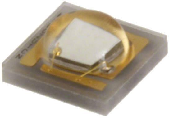 HighPower LED 1 W 2.95 V 1000 mA modrá