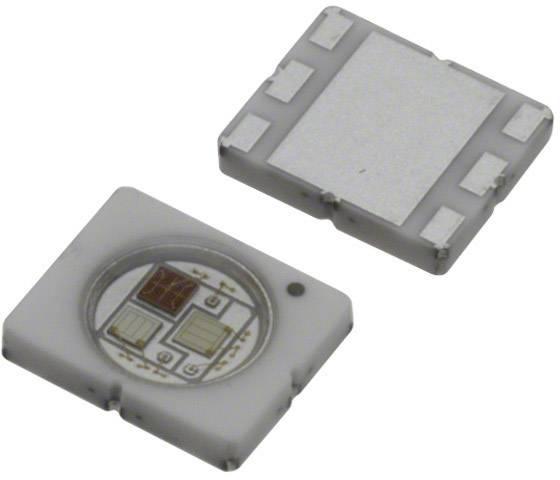HighPower LED 35 lm, 57 lm, 13 lm 2.5 V, 3.8 V, 3.6 V 400 mA červená, zelená, modrá