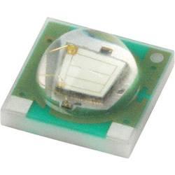 HighPower LED CREE 3.5 W, 111 lm, 3.4 V, 1000 mA, zelená