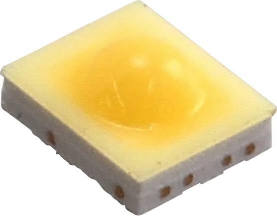 HighPower LED 29 lm 3 V 250 mA teplá bílá