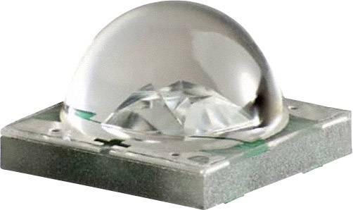 HighPower LED CREE 5 W, 135 lm, 2.85 V, 1500 mA, chladná biela