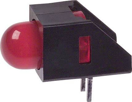 LED modul LUMEX, (d x š x v) 12.8 x 9.58 x 6.2 mm, červená