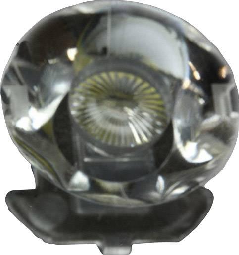 Krytka čočky transparentní 12 ° Dialight