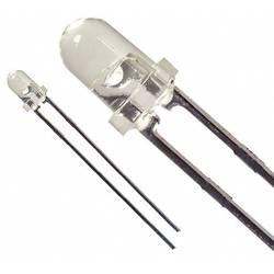 IR reflektor Lite-On LTE-5208A, 940 nm, 40 °, 5 mm, guľatý, radiálne vývody