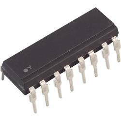 Optočlen - fototranzistor Lite-On DIP-16