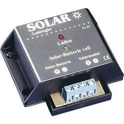 Solární regulátor nabíjení IVT, 12 V, 4 A