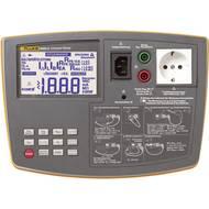 Revizní přístroj, Fluke 6200-2, 4325034, kalibrováno dle ISO