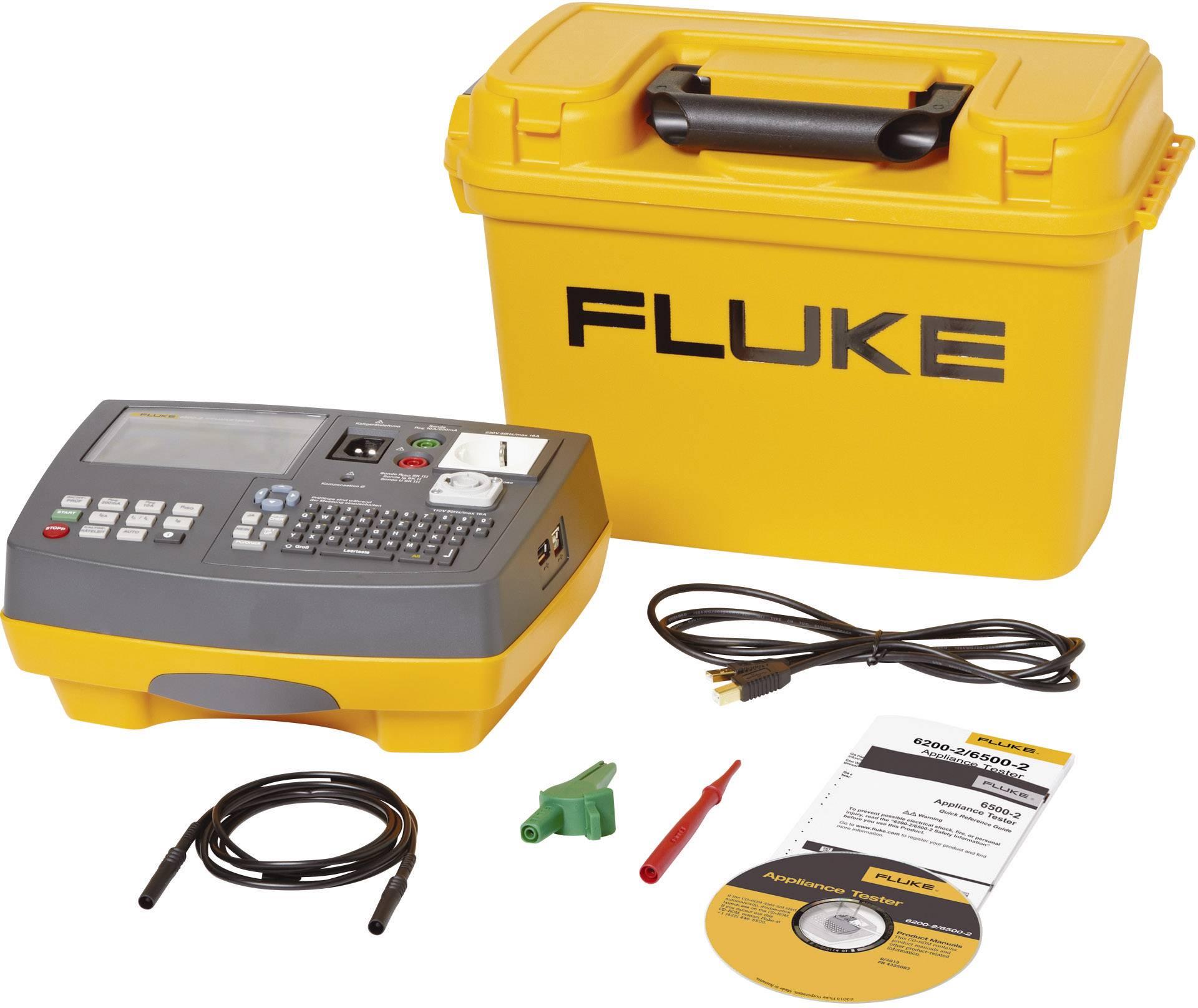 Fluke 6500-2