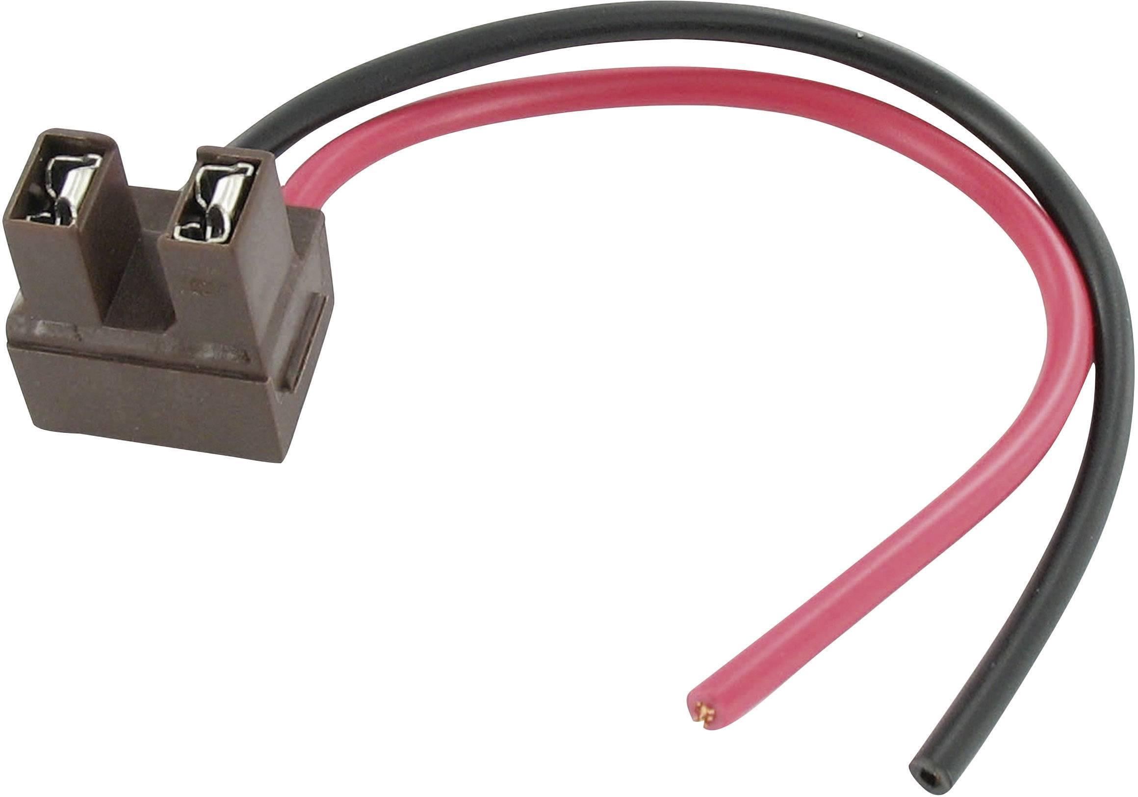 Kfz-/LKW-žiarovkové objímky