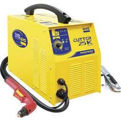 Plazmová řezačka GYS Plasma Cutter 25 K 030947, 5 - 25 A