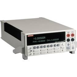 Laboratórny zdroj s nastaviteľným napätím Keithley 2440, 0 - 40 V, 0 - 5 A, 50 W