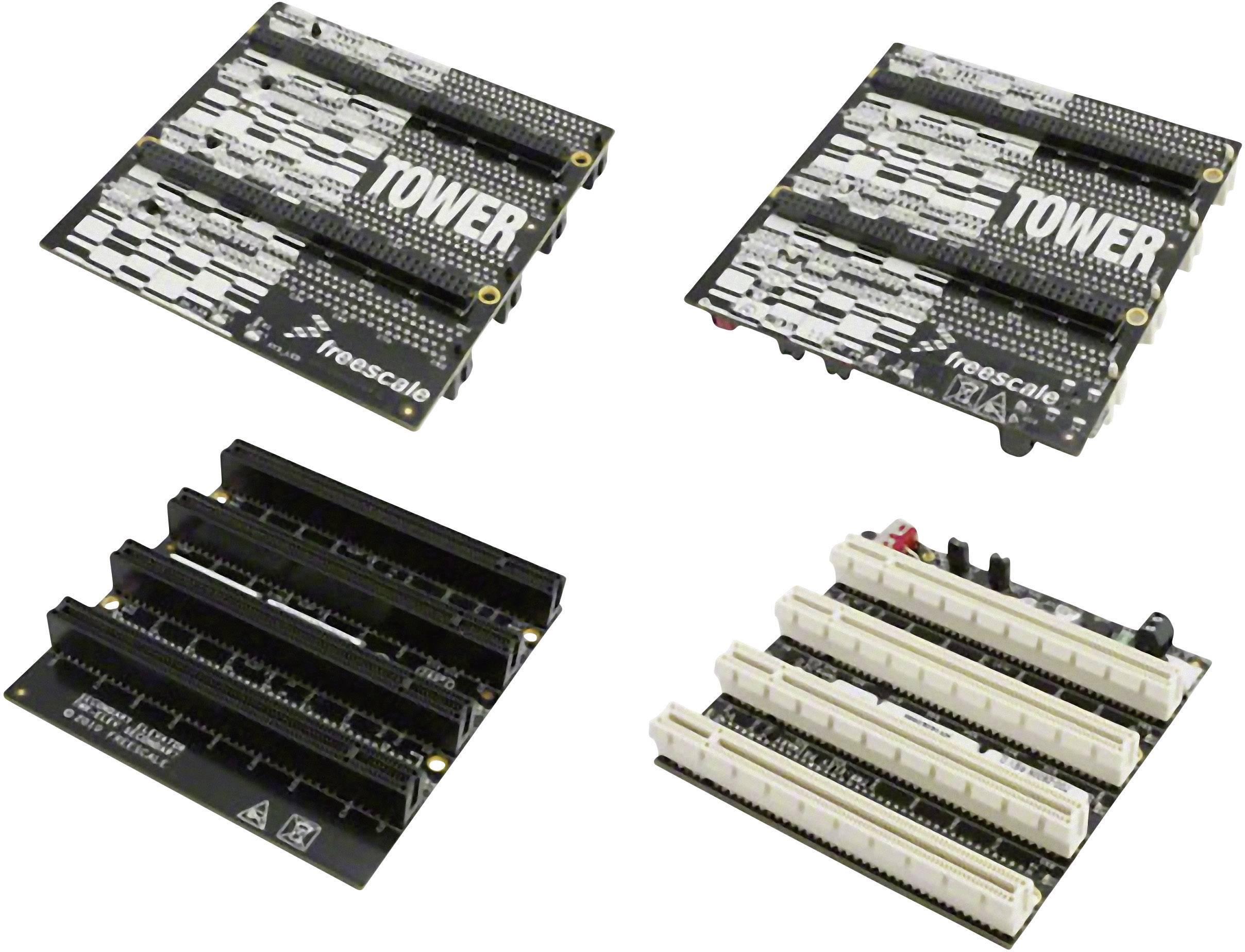 Prototypová deska NXP Semiconductors TWR-ELEV