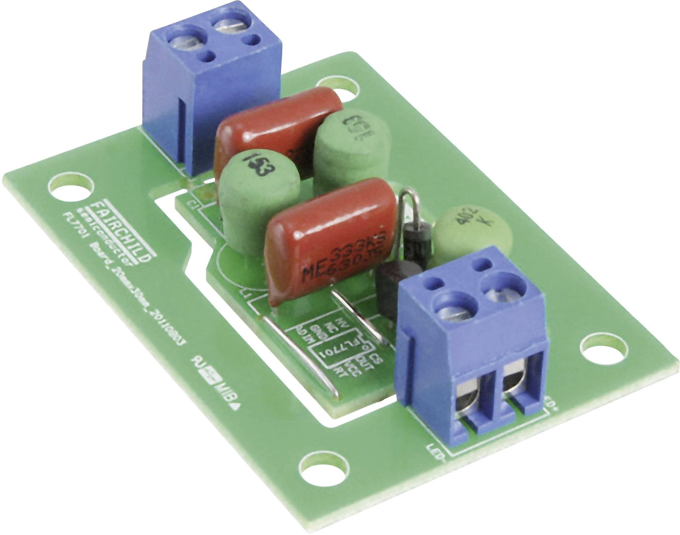 Vývojová deska ON Semiconductor FEBFL7701_L30U003A