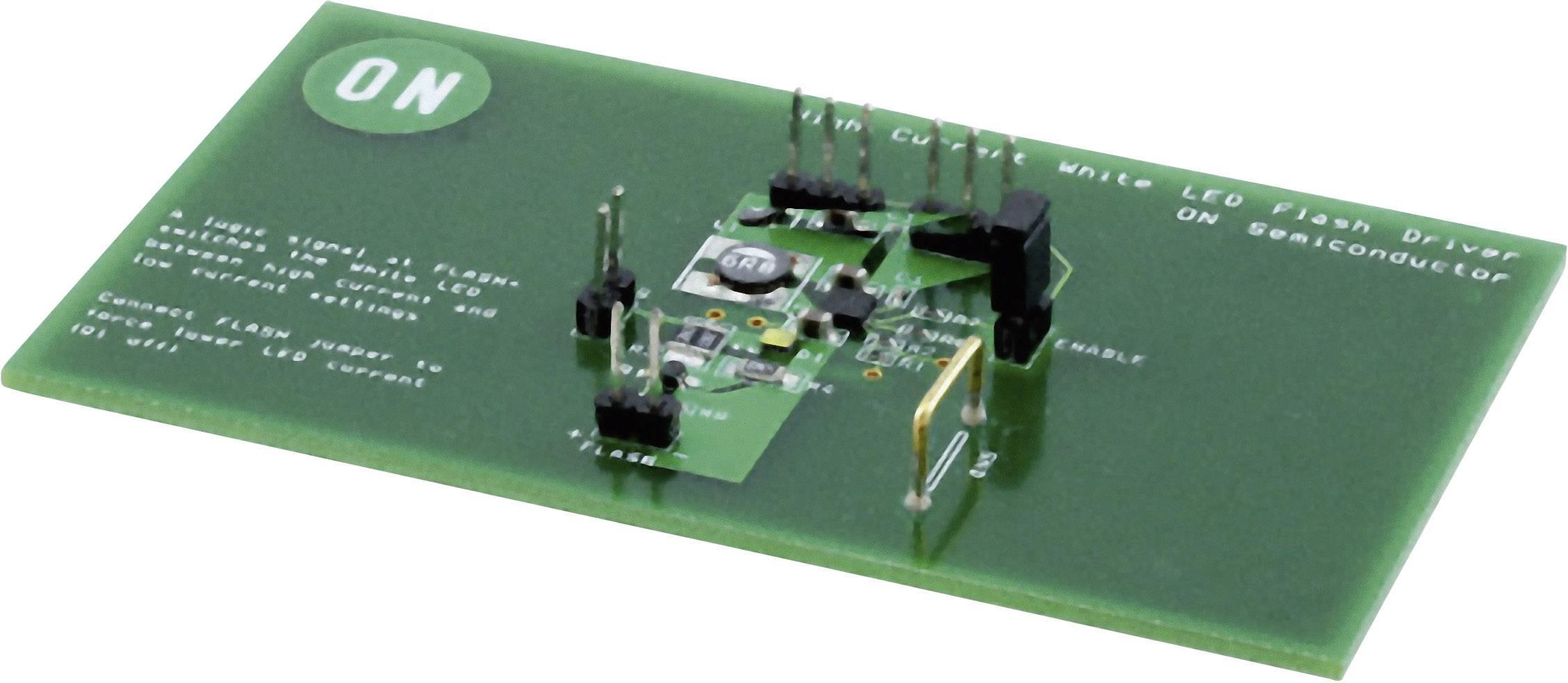 Vývojová deska ON Semiconductor NCP1422LEDGEVB