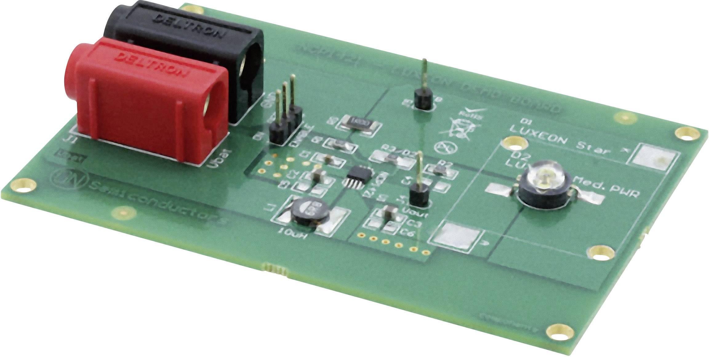 Vývojová deska ON Semiconductor NCP1421LEDGEVB