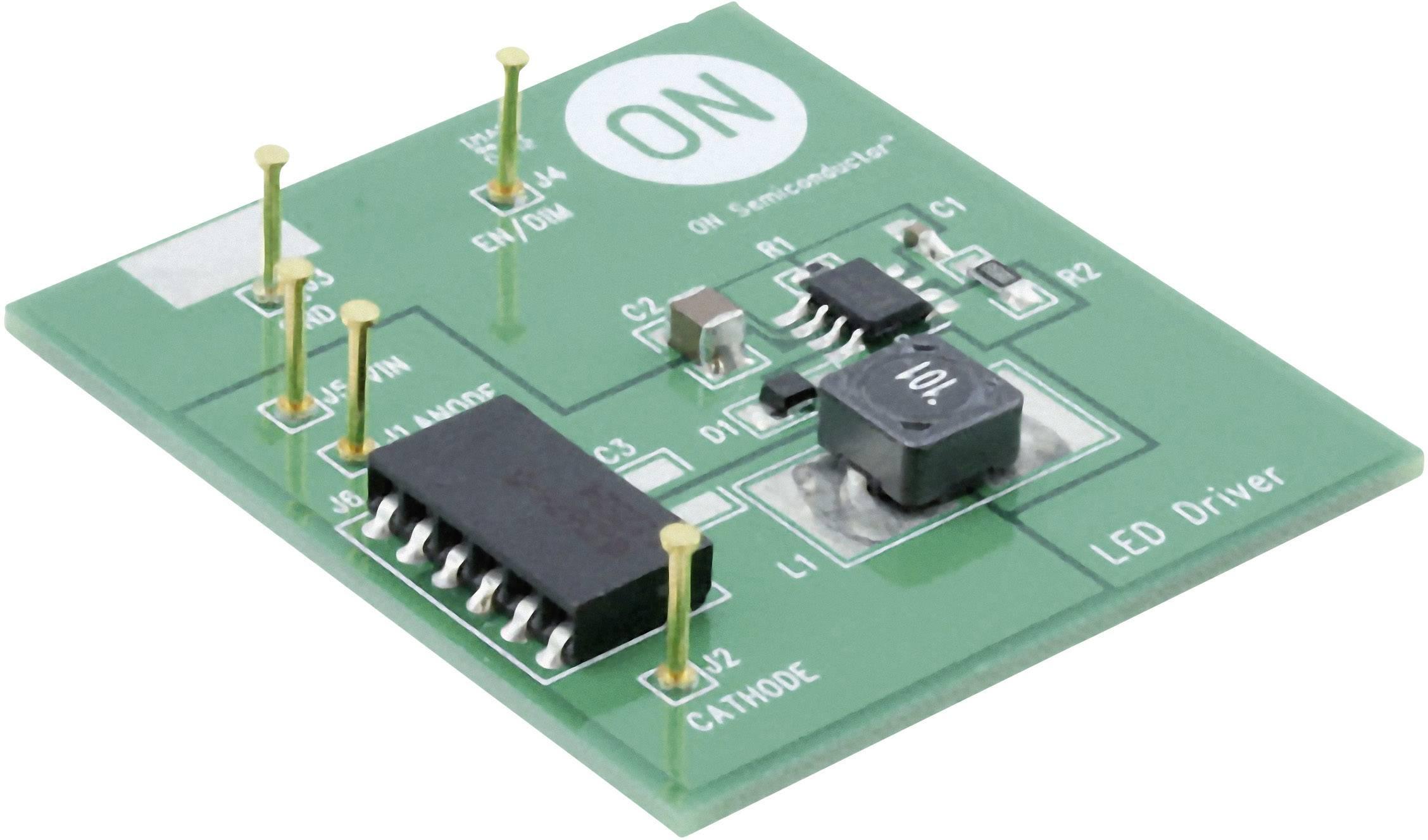 Vývojová deska ON Semiconductor NCL30160GEVB