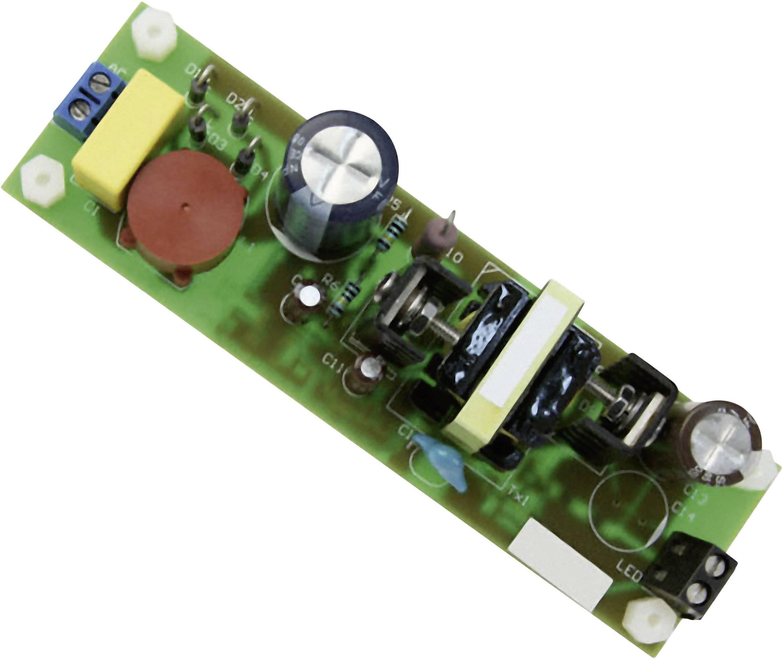 Vývojová deska ON Semiconductor NCP1351LEDGEVB