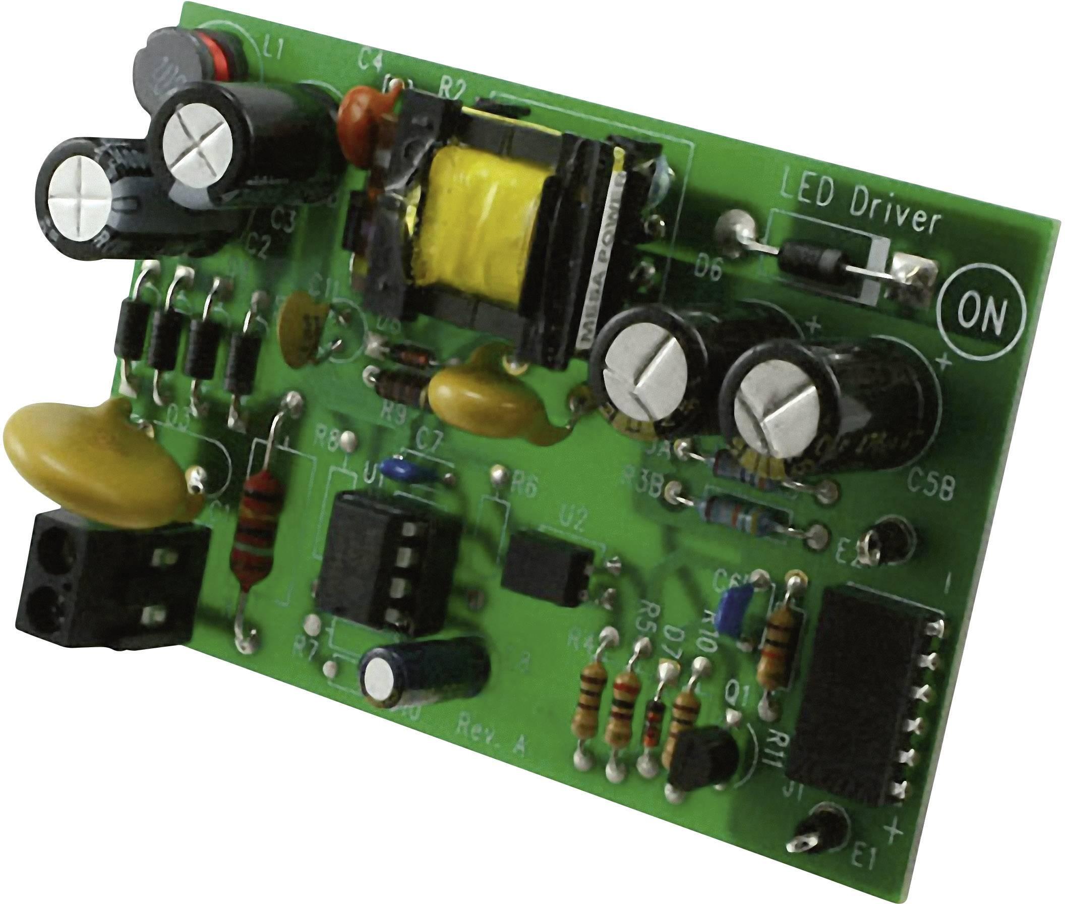 Vývojová deska ON Semiconductor NCP1028LEDGEVB