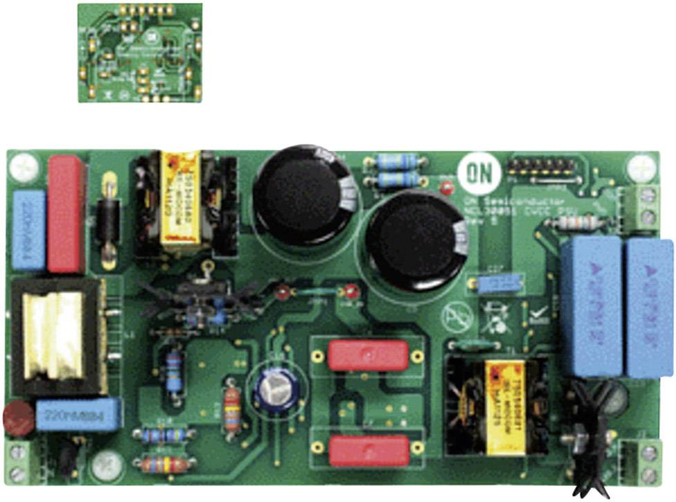 Vývojová deska ON Semiconductor NCL30051LEDGEVB