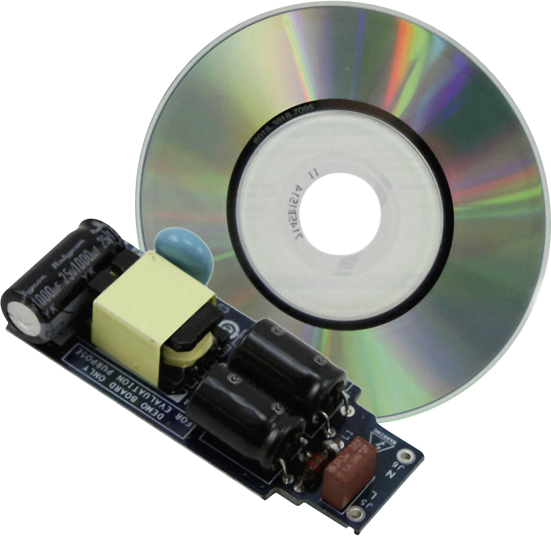 Vývojová deska STMicroelectronics STEVAL-ILL037V1