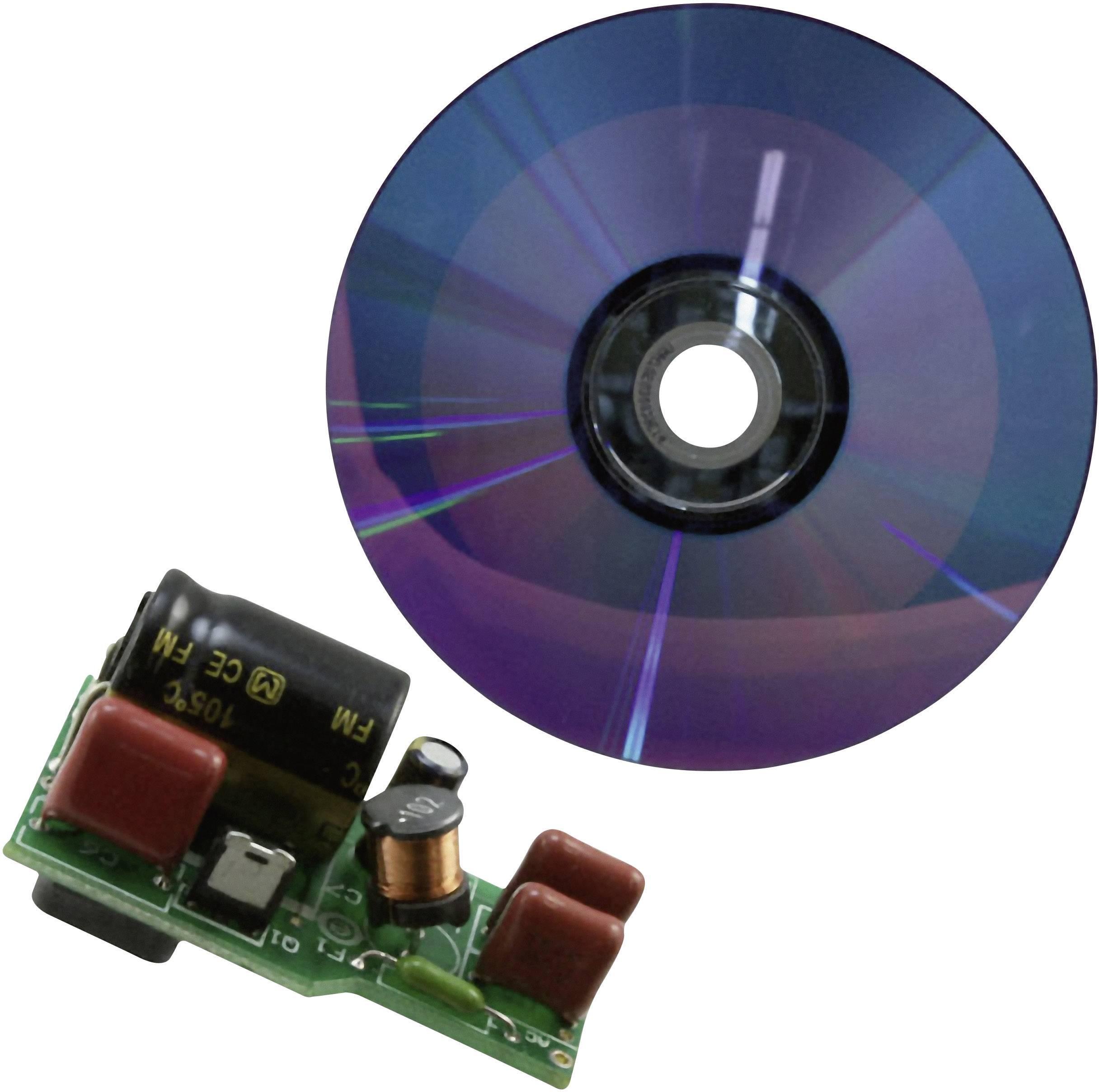 Vývojová deska STMicroelectronics STEVAL-ILL034V1