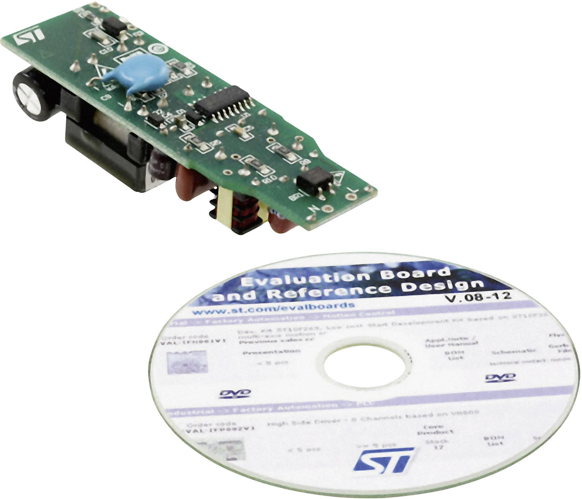 Vývojová deska STMicroelectronics STEVAL-ILL044V1