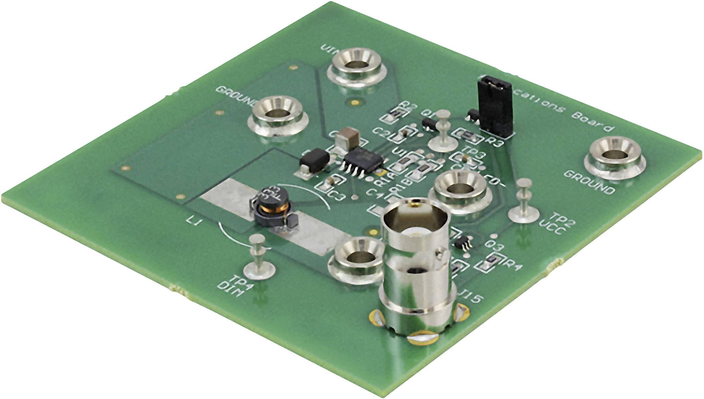 Vývojová doska Texas Instruments LM3404FSTDIMEV/NOPB